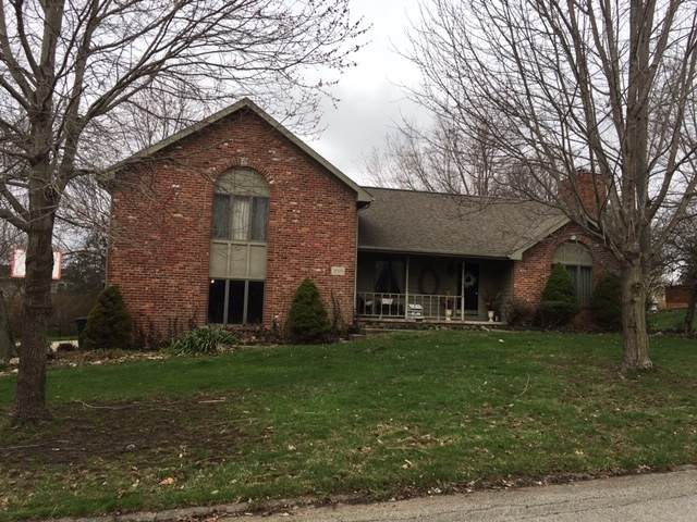 11009 Eagle Drive, Kokomo, IN 46901 (MLS #202011741) :: The Romanski Group - Keller Williams Realty
