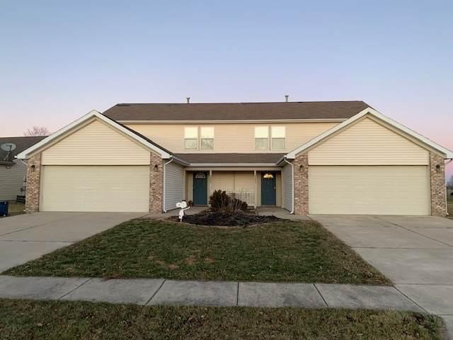 2297 Hopkins Drive 2297-2299, West Lafayette, IN 47906 (MLS #202012126) :: The Romanski Group - Keller Williams Realty