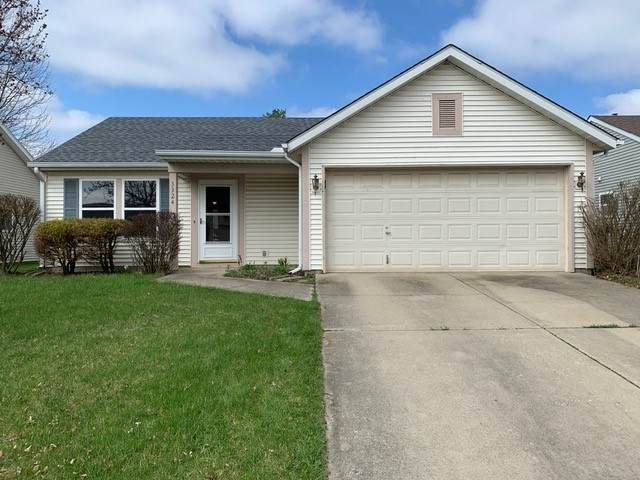 3324 Sibley Lane, Lafayette, IN 47909 (MLS #202012232) :: The Romanski Group - Keller Williams Realty