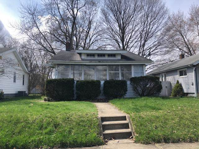 617 S 31st Street, South Bend, IN 46615 (MLS #202012801) :: Anthony REALTORS