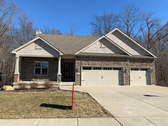 6203 Munsee Drive, West Lafayette, IN 47906 (MLS #202015189) :: The Romanski Group - Keller Williams Realty