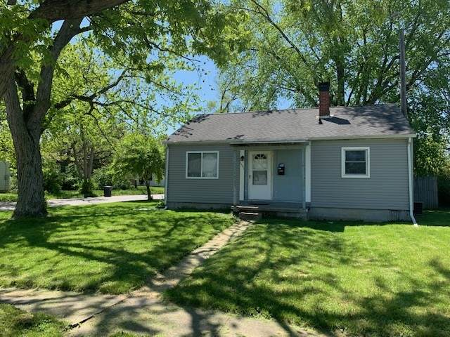 1401 Holloway Drive, Lafayette, IN 47905 (MLS #202015874) :: The Carole King Team