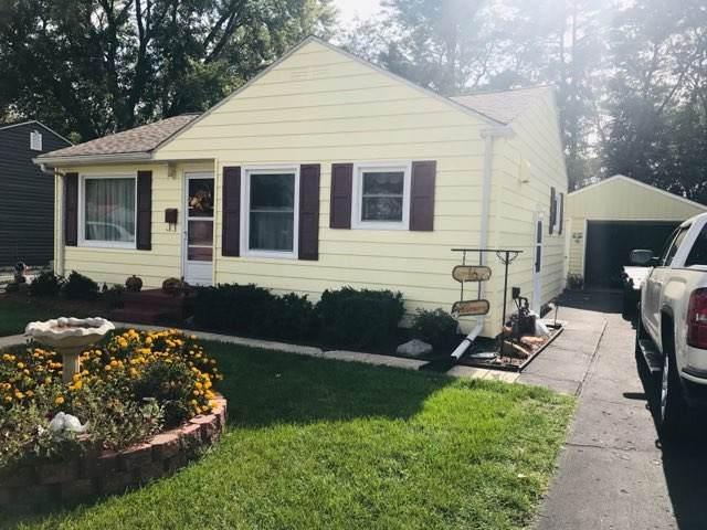 16 Vernon Lane, Lafayette, IN 47905 (MLS #202018651) :: The ORR Home Selling Team