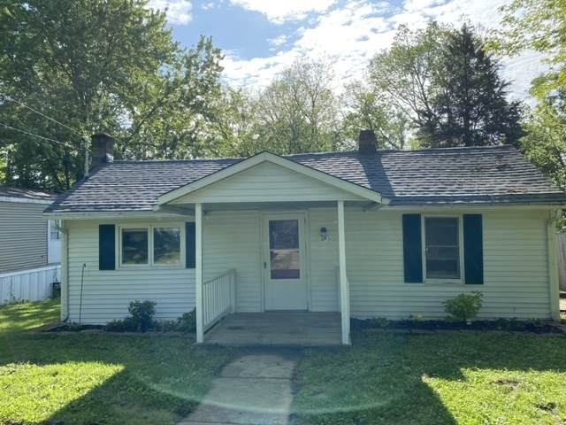 403 W Terrace Drive, Bloomington, IN 47403 (MLS #202019189) :: The ORR Home Selling Team