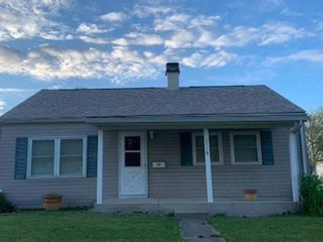 2118 Wright Street, Logansport, IN 46947 (MLS #202019521) :: The Carole King Team