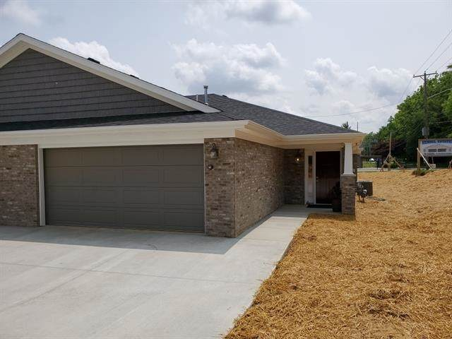 1508 Kennel Drive - Photo 1