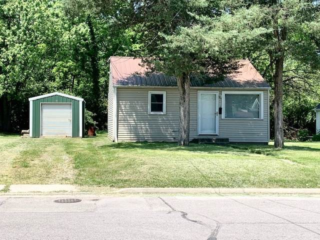 2316 Birchwood Avenue, Fort Wayne, IN 46803 (MLS #202020922) :: Anthony REALTORS