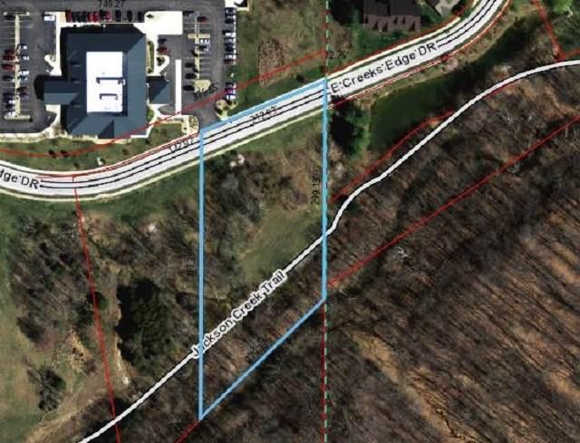 2640 E Creeks Edge Drive, Bloomington, IN 47401 (MLS #202022325) :: Aimee Ness Realty Group