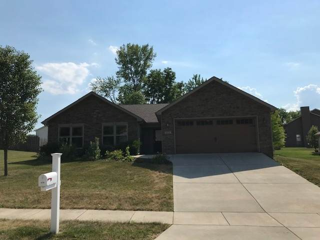 6178 Munsee Drive, West Lafayette, IN 47906 (MLS #202023196) :: The Romanski Group - Keller Williams Realty