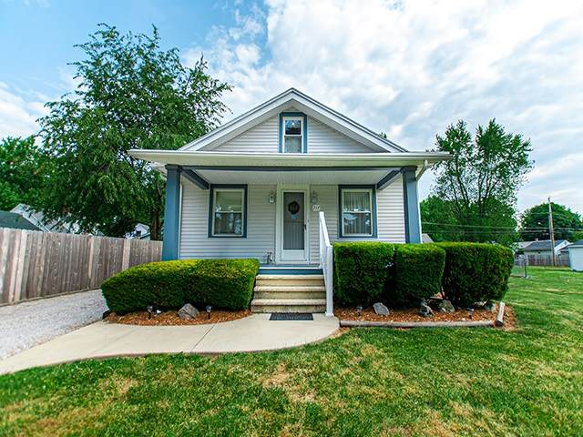 717 Charlotte Avenue, Fort Wayne, IN 46805 (MLS #202023515) :: TEAM Tamara