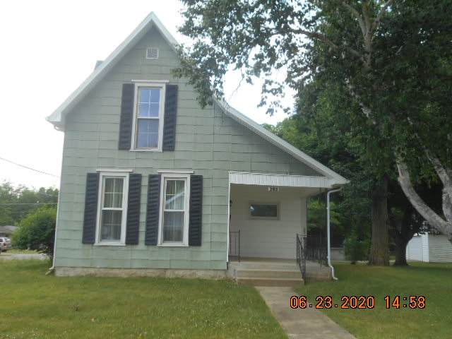 303 N Boots Street, Marion, IN 46952 (MLS #202023671) :: The Romanski Group - Keller Williams Realty