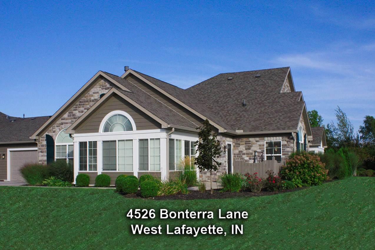 4526 Bonterra Lane - Photo 1