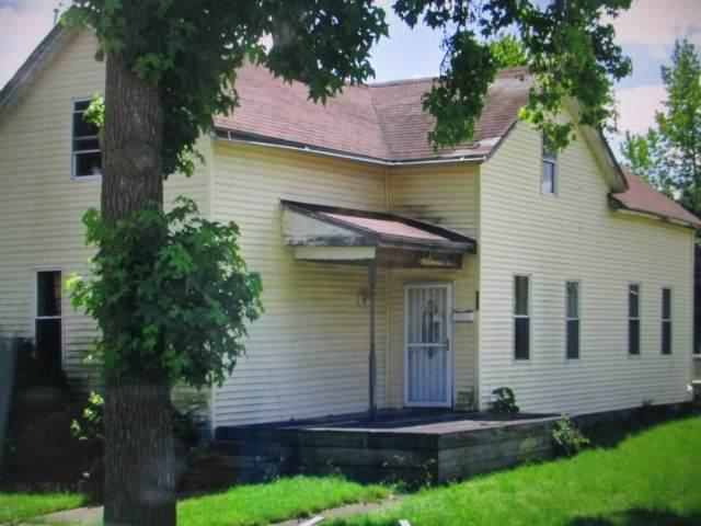 420 E Masterson Avenue, Fort Wayne, IN 46803 (MLS #202024405) :: TEAM Tamara