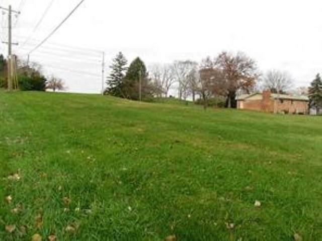 650 N Morgantown Road, Greenwood, IN 46142 (MLS #202024982) :: Anthony REALTORS