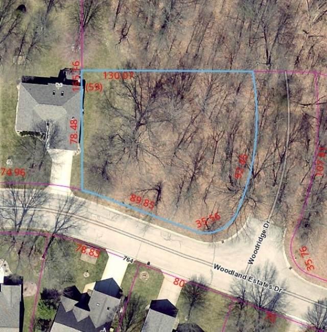 2020 Woodland Estates Drive, Elkhart, IN 46514 (MLS #202026124) :: Hoosier Heartland Team   RE/MAX Crossroads