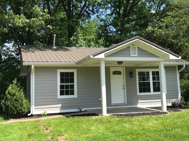 3707 E Old Meyers Road, Bloomington, IN 47408 (MLS #202026318) :: Parker Team