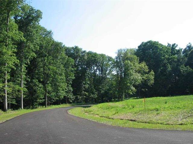 5806 N Shire Glen (Lot 8) Drive, Bloomington, IN 47408 (MLS #202029624) :: Anthony REALTORS