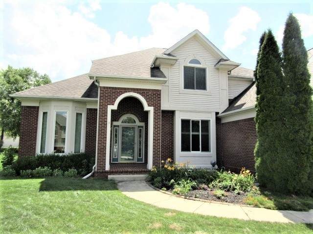 15 Grapevine Court, West Lafayette, IN 47906 (MLS #202030681) :: The Romanski Group - Keller Williams Realty
