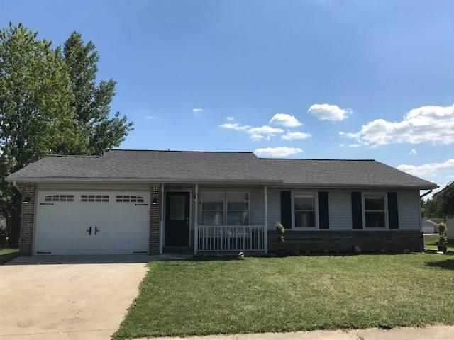 406 Crestview Drive, Kendallville, IN 46755 (MLS #202031084) :: TEAM Tamara