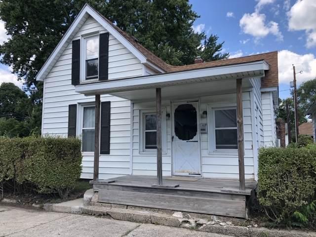 1430 W Jeffras Avenue, Marion, IN 46952 (MLS #202031175) :: The Romanski Group - Keller Williams Realty