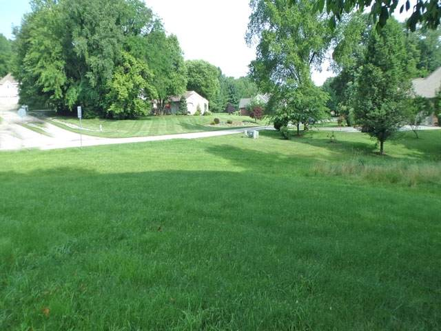 Lot 46 Honeysuckle Lane, Vincennes, IN 47591 (MLS #202032378) :: Aimee Ness Realty Group