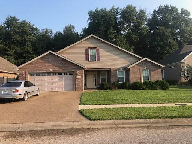 333 Persimmon Circle, Boonville, IN 47601 (MLS #202033812) :: Parker Team