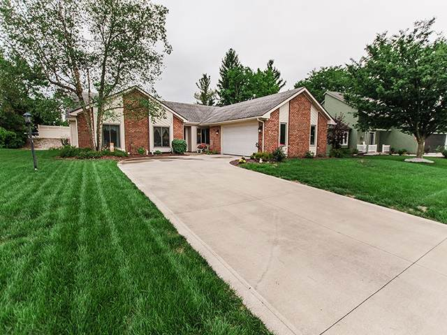 2022 Traders Crossing, Fort Wayne, IN 46845 (MLS #202036579) :: Hoosier Heartland Team | RE/MAX Crossroads