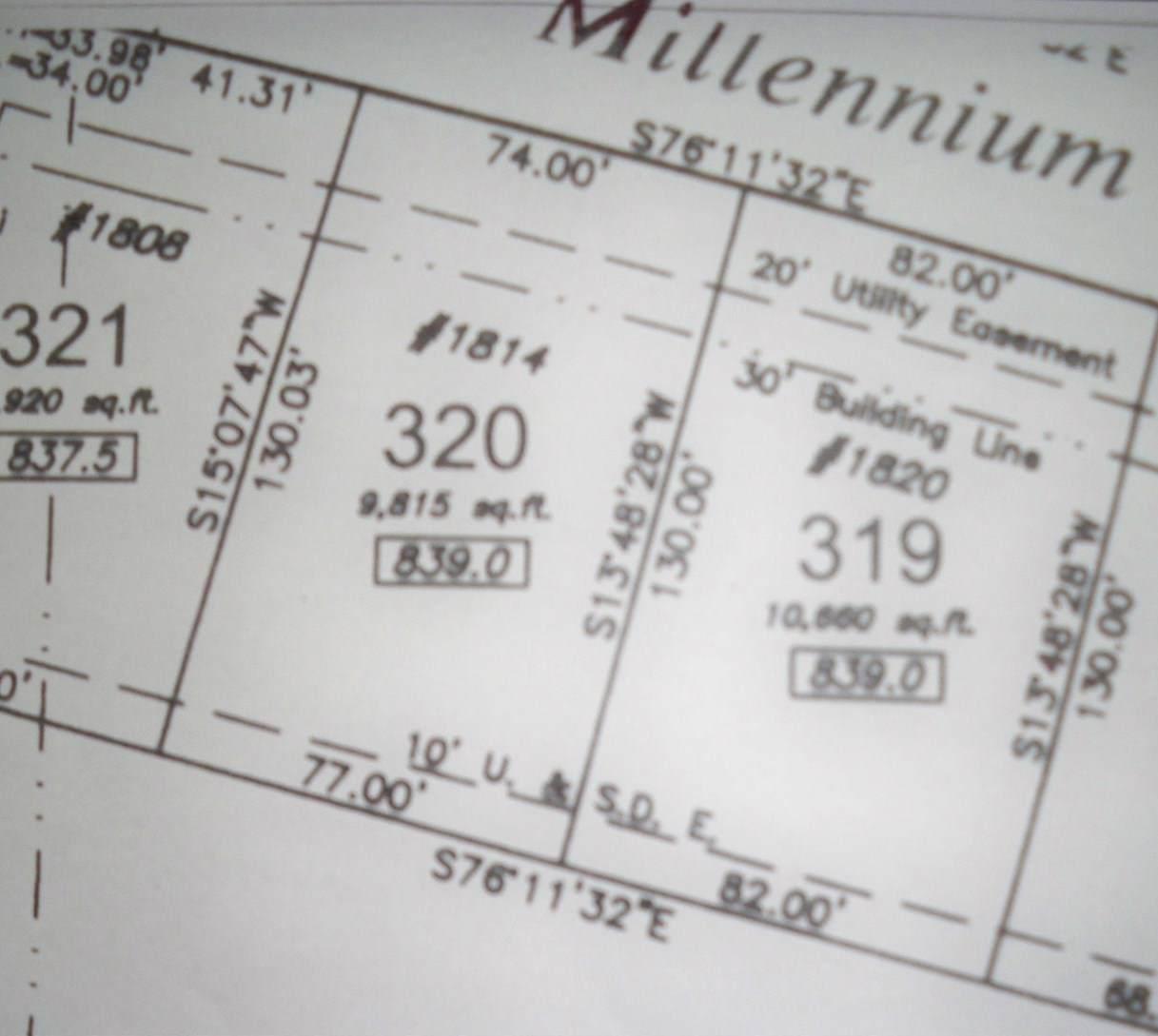 1814 Millennium Crossing - Photo 1