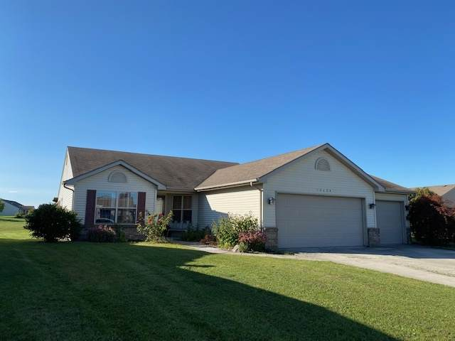 10624 Slate Run, New Haven, IN 46774 (MLS #202037882) :: Anthony REALTORS