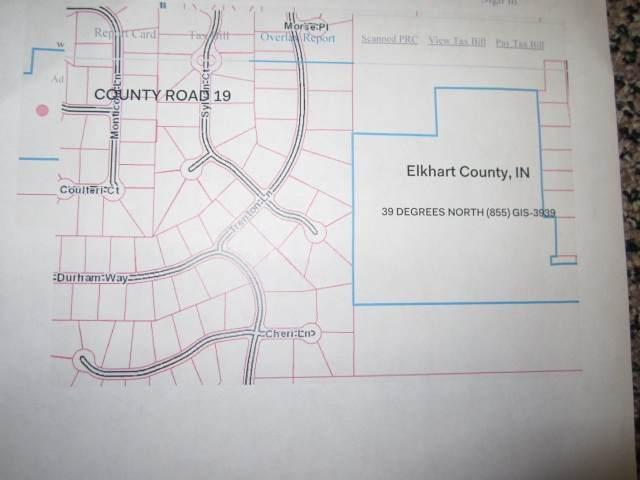 000 County Road 19, Bristol, IN 46507 (MLS #202038118) :: Parker Team
