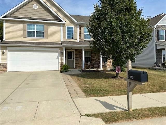 5400 W Hoge Drive, Bloomington, IN 47403 (MLS #202038283) :: Hoosier Heartland Team | RE/MAX Crossroads