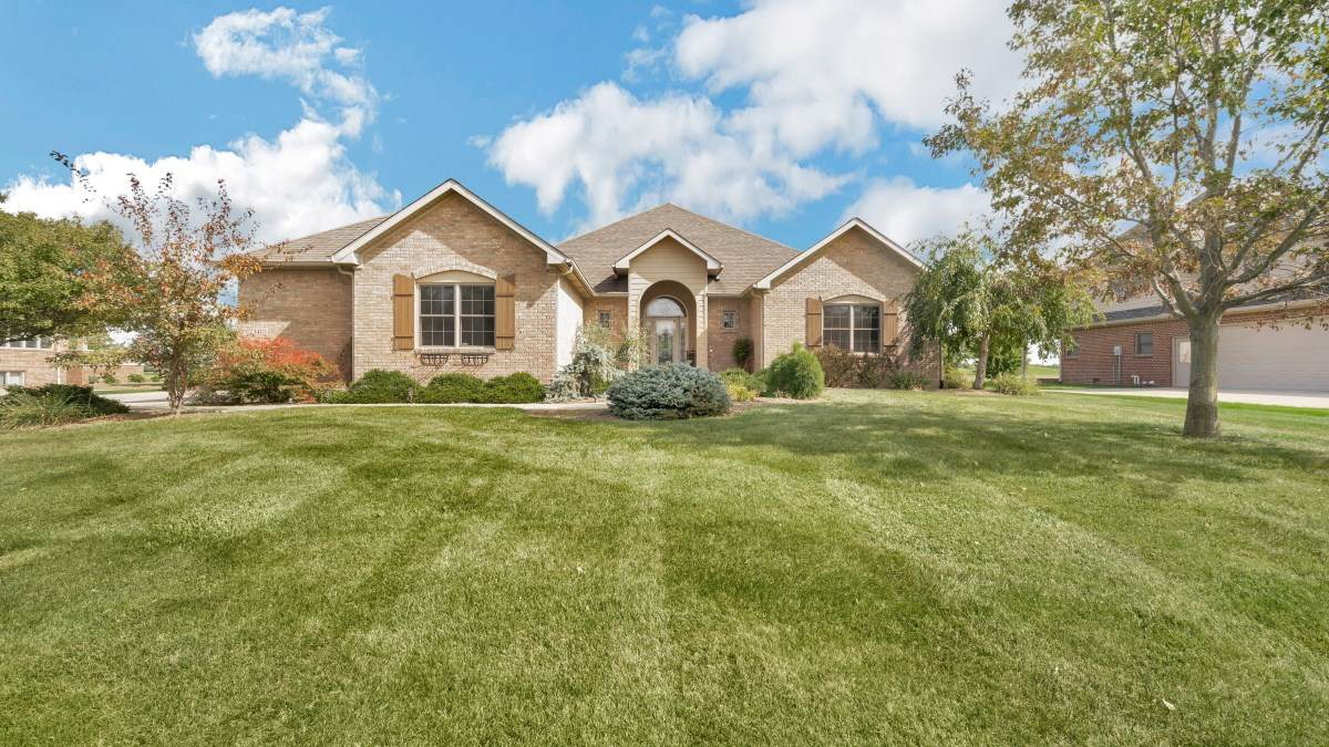 3410 Timber Valley Drive - Photo 1