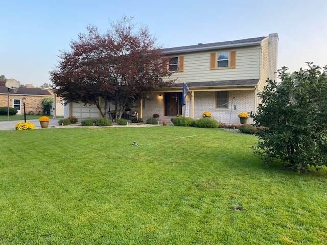 3500 Briarwood Drive, Elkhart, IN 46514 (MLS #202038736) :: Hoosier Heartland Team | RE/MAX Crossroads