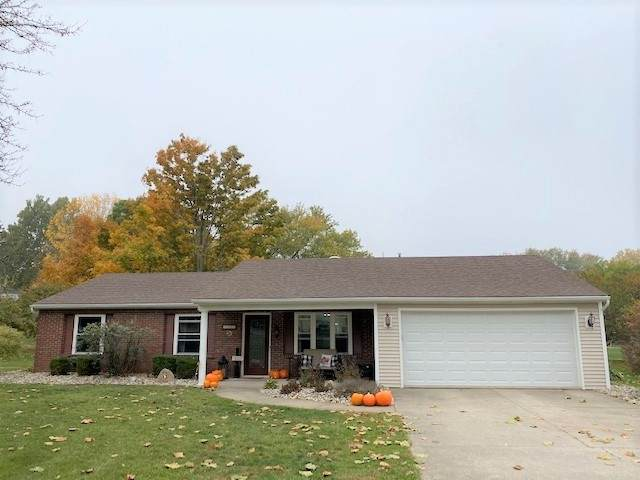 1107 Riley Road, Kendallville, IN 46755 (MLS #202041279) :: Anthony REALTORS