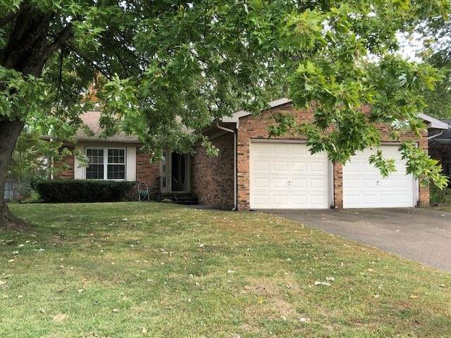 666 Bonnie View Drive, Evansville, IN 47715 (MLS #202041390) :: Anthony REALTORS