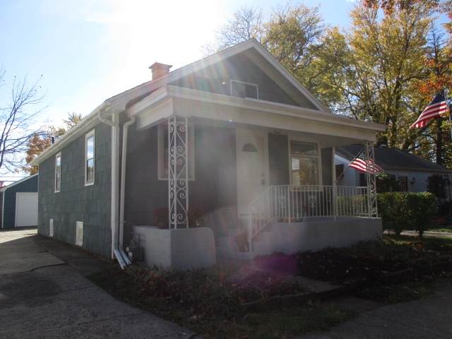 510 Curdes Avenue, Fort Wayne, IN 46805 (MLS #202043279) :: The ORR Home Selling Team