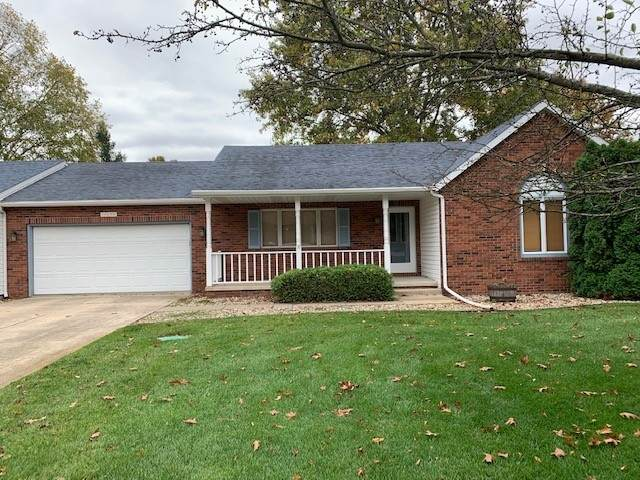 14699 Candie Lane, Plymouth, IN 46563 (MLS #202043800) :: RE/MAX Legacy