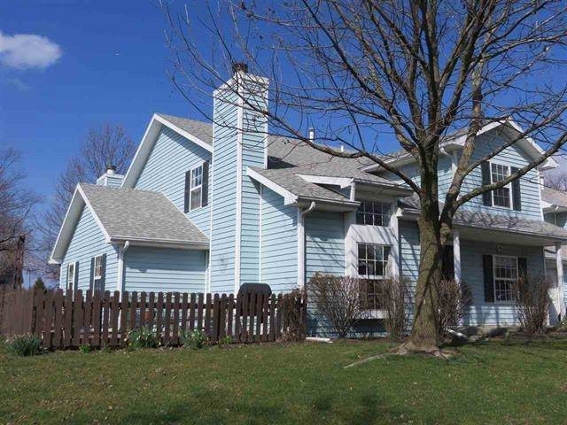3930 N Lakeside Drive, Muncie, IN 47304 (MLS #202043851) :: RE/MAX Legacy