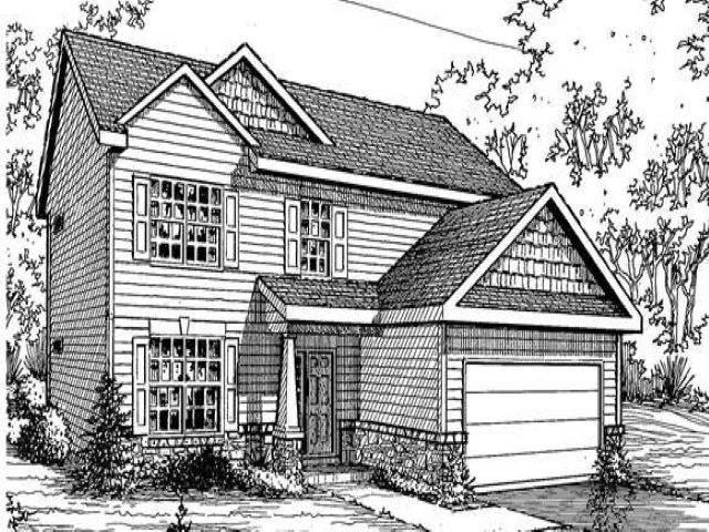 5573 Sandstone Avenue, Kokomo, IN 46901 (MLS #202043947) :: The ORR Home Selling Team