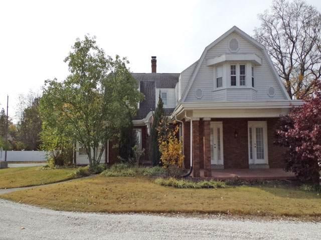 1545 Burnett Lane, Vincennes, IN 47591 (MLS #202044686) :: Aimee Ness Realty Group