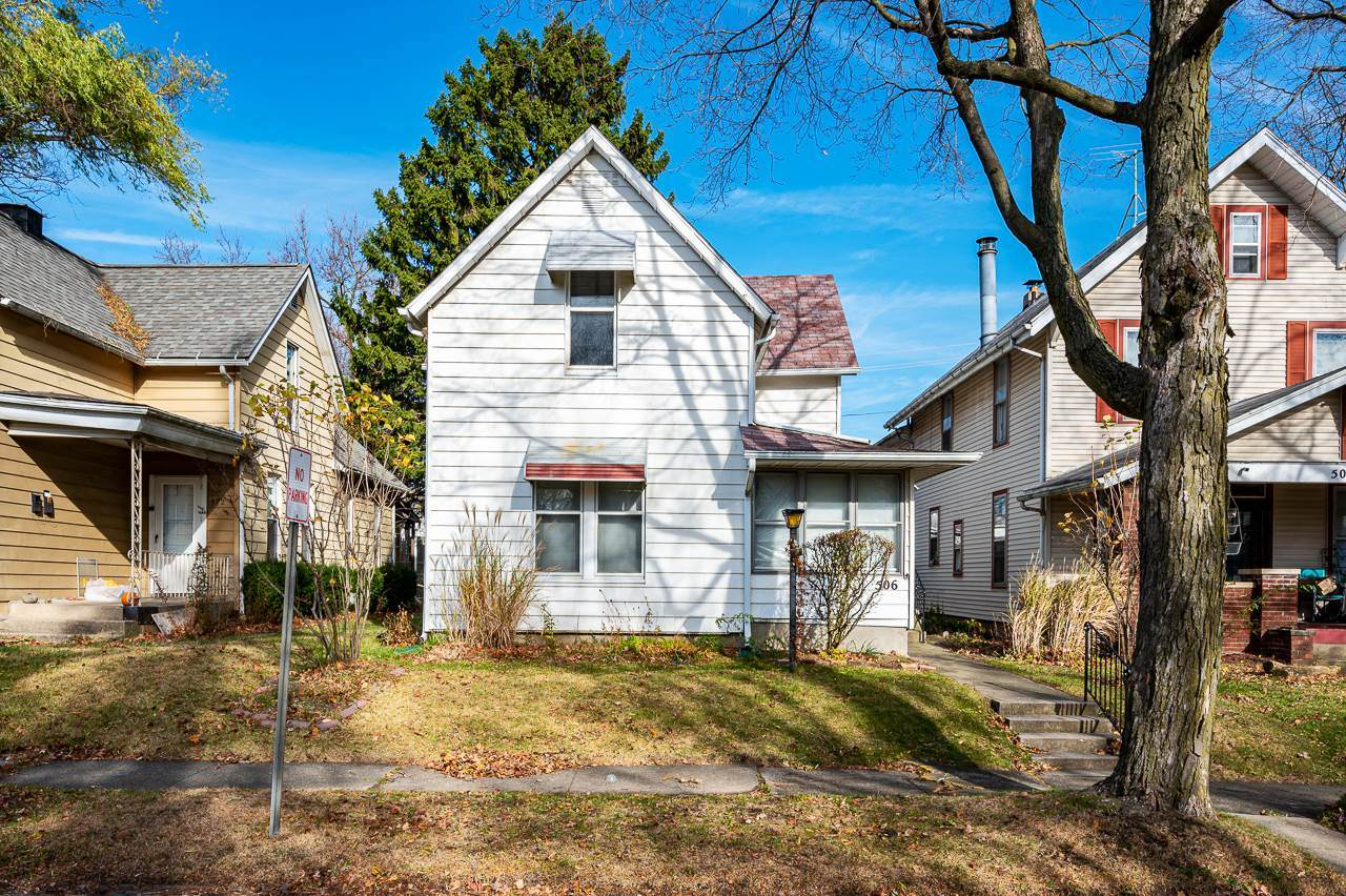 506 Putnam Street - Photo 1
