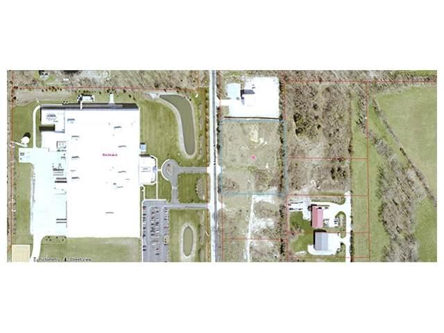 2110 N Angelina Lane, Bloomington, IN 47401 (MLS #202047528) :: Anthony REALTORS