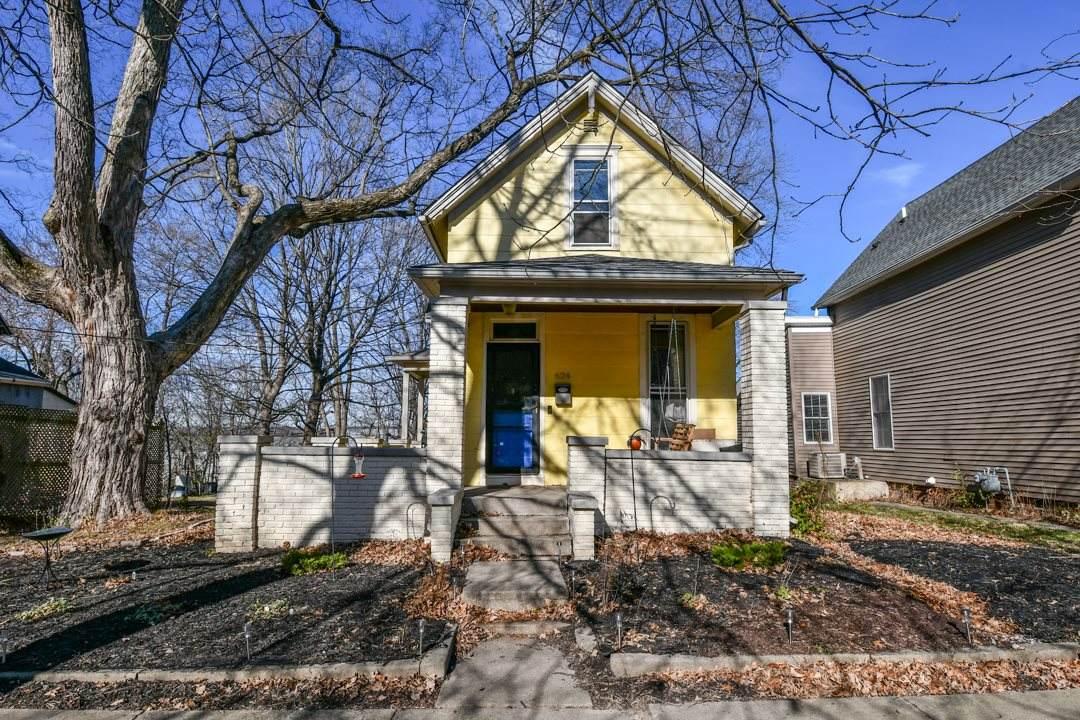 624 Perrin Avenue - Photo 1