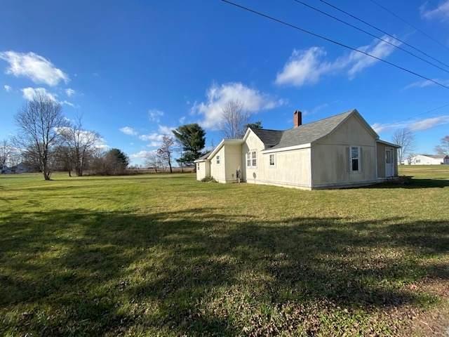 6368 N 50 East, Sharpsville, IN 46068 (MLS #202047978) :: The Romanski Group - Keller Williams Realty