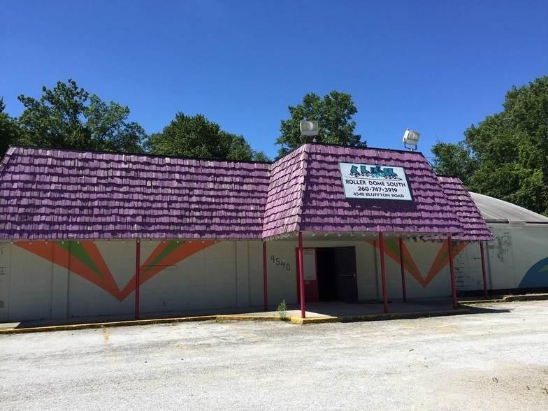 4540 Bluffton Road - Photo 1