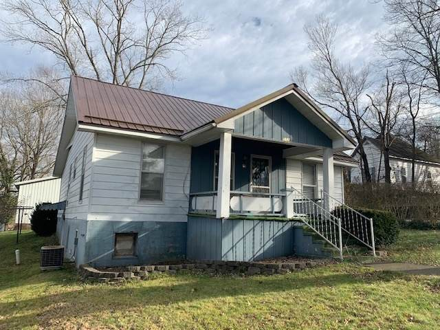 552 Jackson Street, French Lick, IN 47432 (MLS #202048859) :: Parker Team