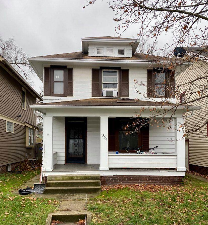 1309 Home Avenue - Photo 1