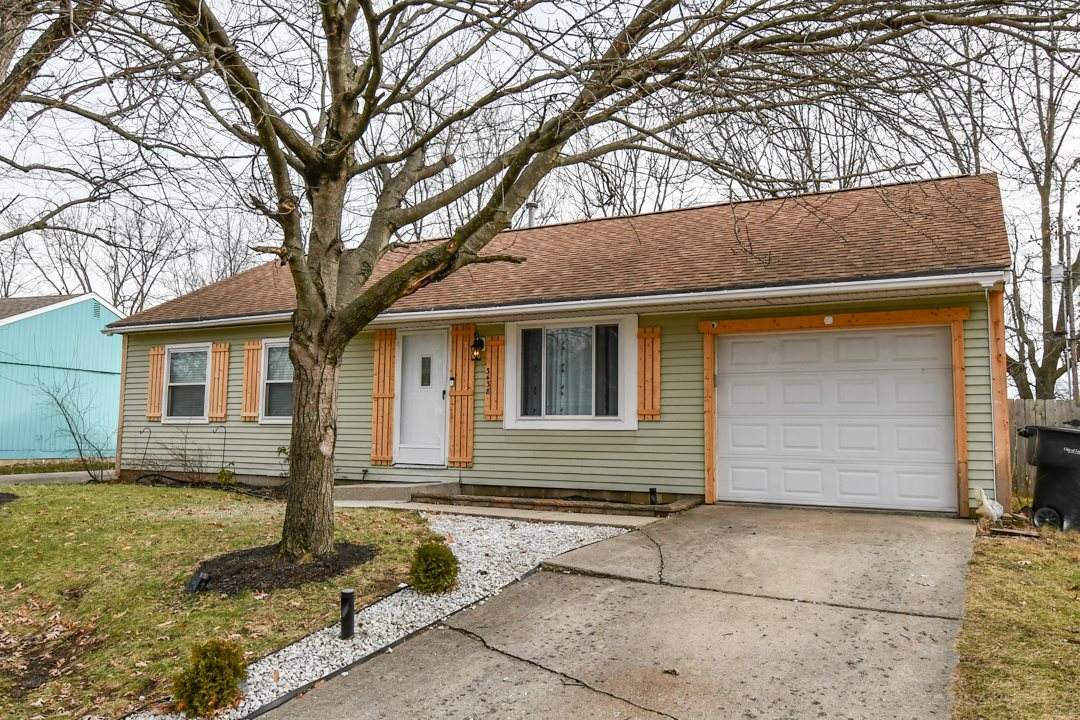 3438 Chaucer Drive - Photo 1