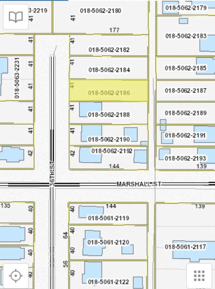 Vac Lot 36th St Lot 37 Street - Photo 1