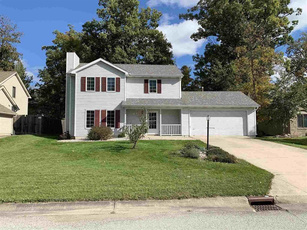 9420 Bridgewood Place - Photo 1